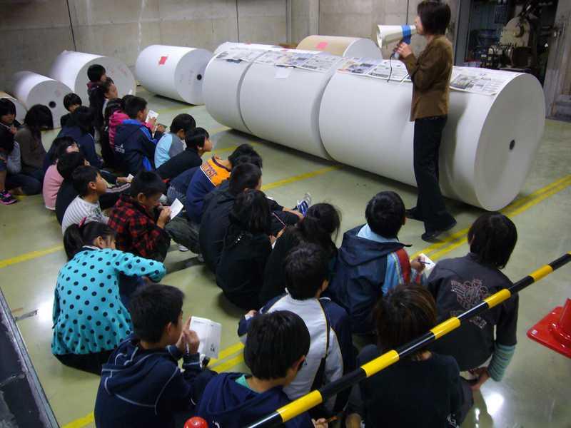 (株)西日本新聞S.P.センター