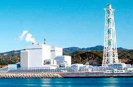 九州電力(株)苓北発電所