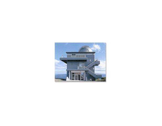 きらら室根山天文台(ミニプラネタリウム)