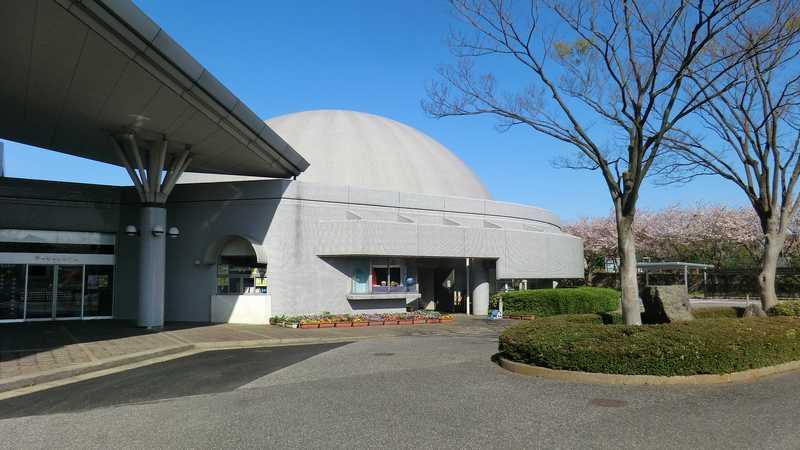 船橋市総合教育センター プラネタリウム館