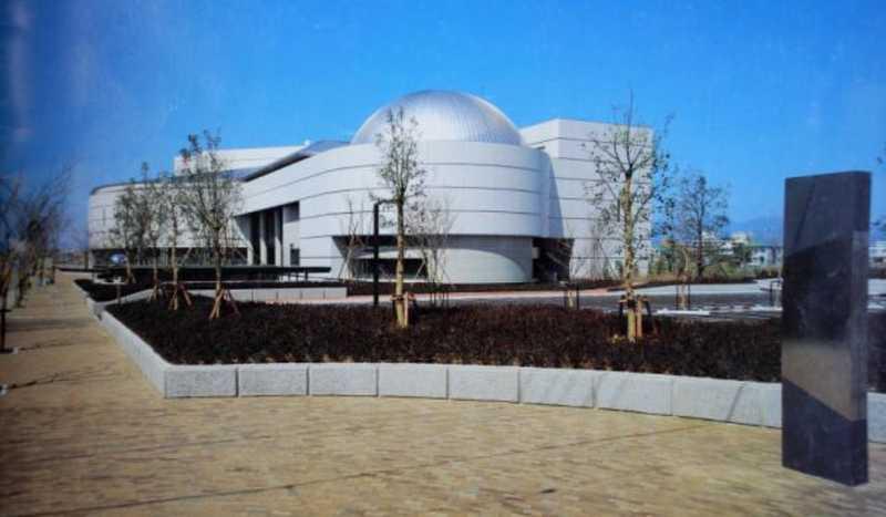 鈴鹿市文化会館