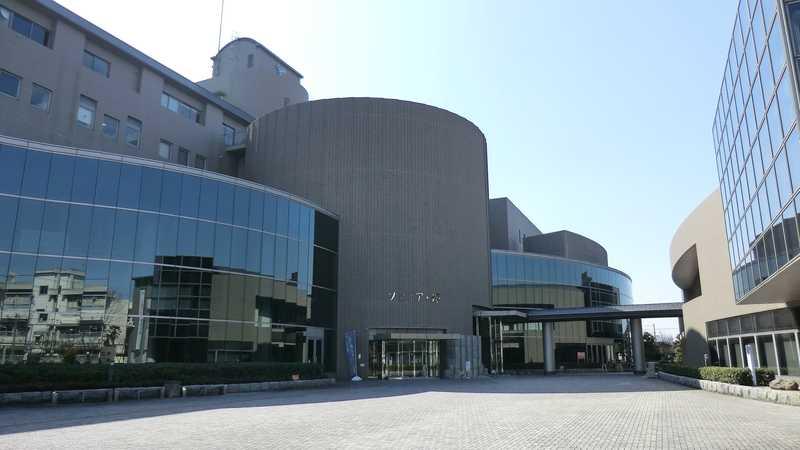 堺市教育文化センター