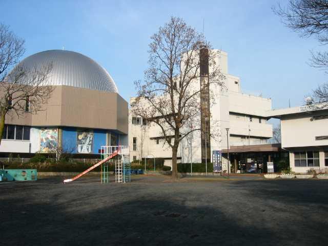 北九州市立児童文化科学館