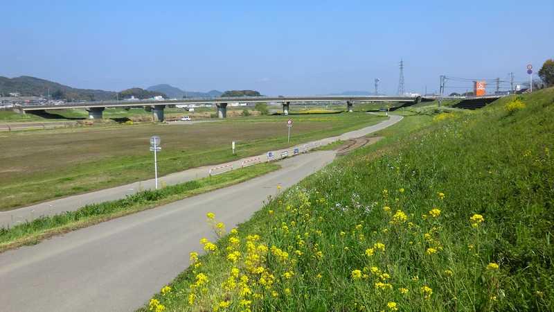 自転車道 千葉県 自転車道 : 全国のサイクリングコースの ...