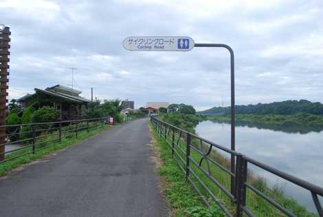 宇佐市サイクリングロード(国東・宇佐/サイクリングコース ...
