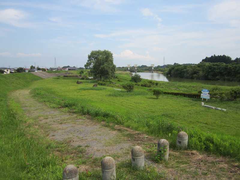 三迫川河川公園