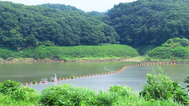 南部片富士湖