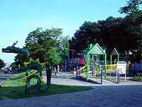 秦野中央運動公園