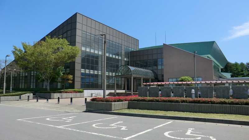 東北町北総合運動公園総合トレーニングセンター温水プール