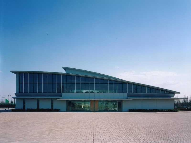 白岡市B&G海洋センターの画像