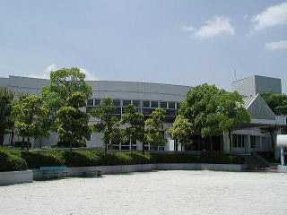 刈谷知立環境組合余熱ホール(ウォーターパレスKC)の画像