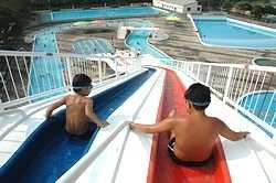 伊予三島運動公園プール