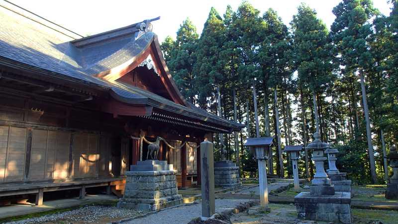 春日神社・旧例祭