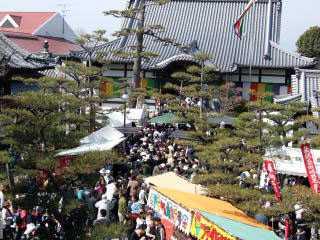 神戸の寝釈迦