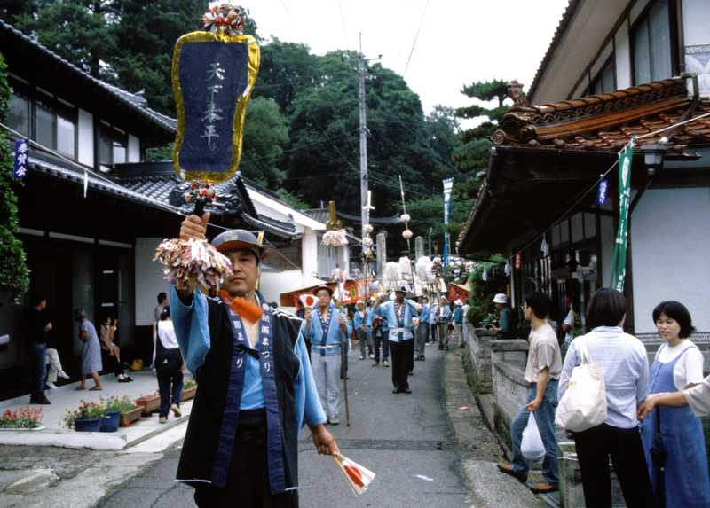 小童祇園祭