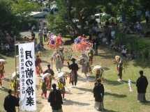赤崎神社例大祭