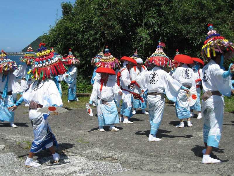シットロト踊