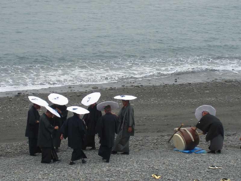 御田八幡宮秋の例祭