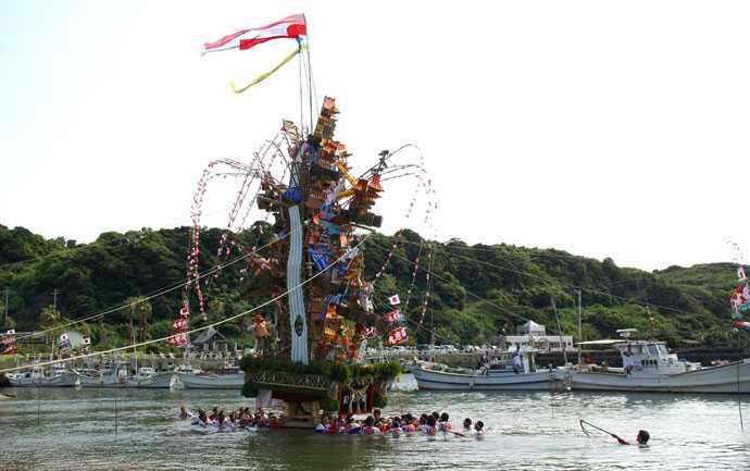 小友祇園祭