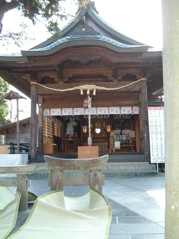 粟島神社春季大祭