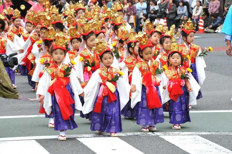 宮崎神宮大祭