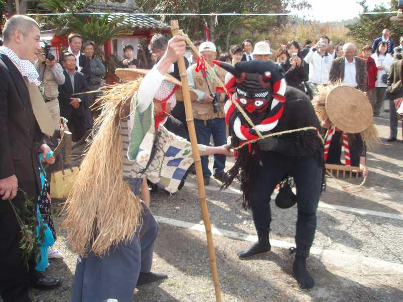 太郎太郎祭り