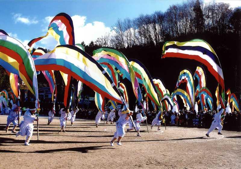 木幡の幡祭