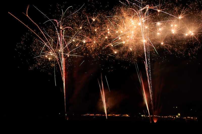 日橋川「川の祭典」