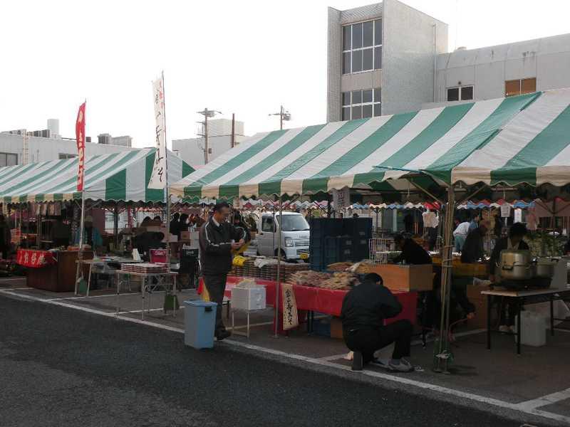 東金産業祭