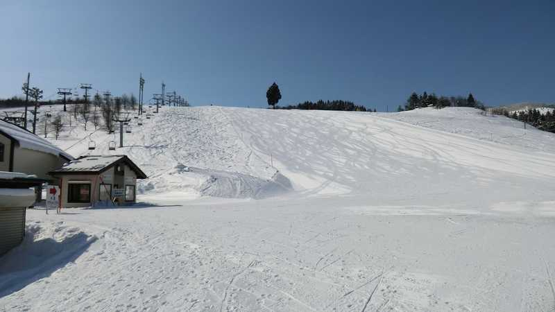 牛岳スノーフェスタ