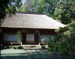 長興山(紹太寺跡)