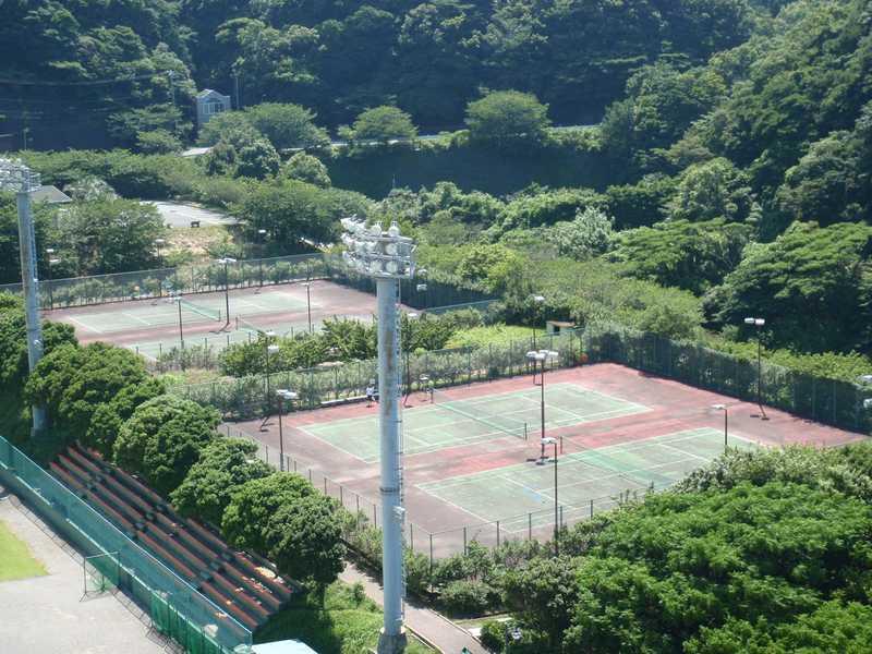 丸山スポーツ公園