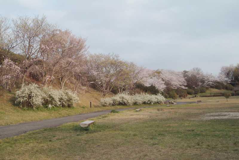 福市史跡公園