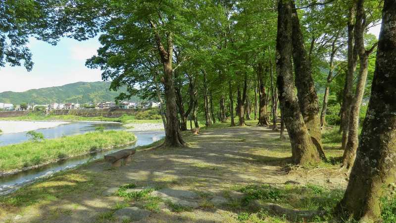 宮の前公園