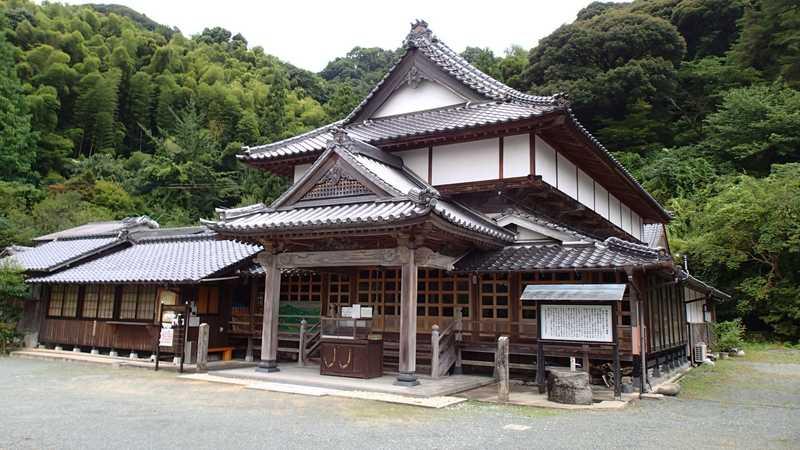 坂本修学院