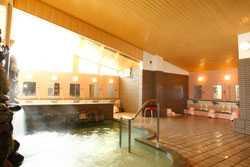 沙流川温泉