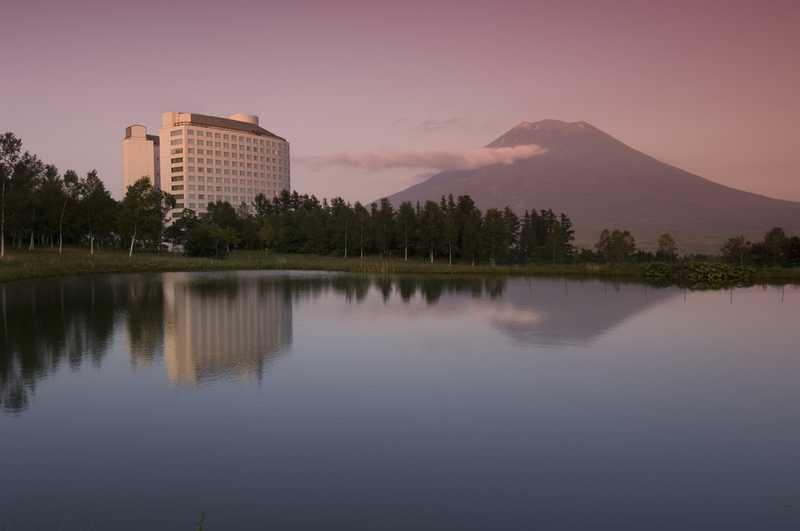 ニセコ東山温泉
