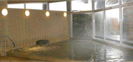 しんしのつ温泉