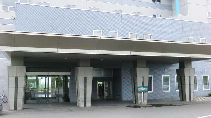 オホーツクオムイ温泉