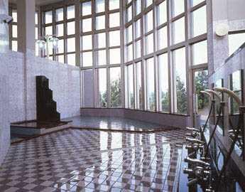 ロマントピア温泉