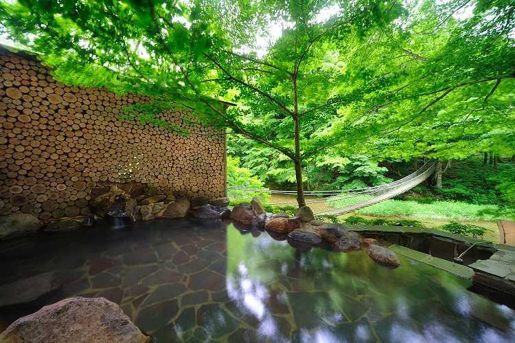 新鉛温泉の画像