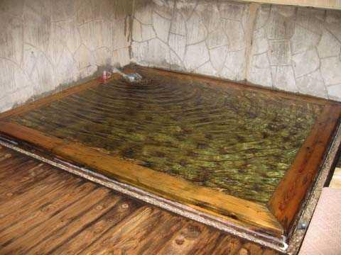 湯ノ沢温泉