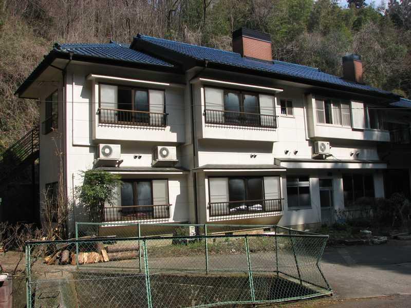 滝ノ沢温泉