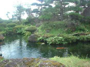 西ノ沢温泉