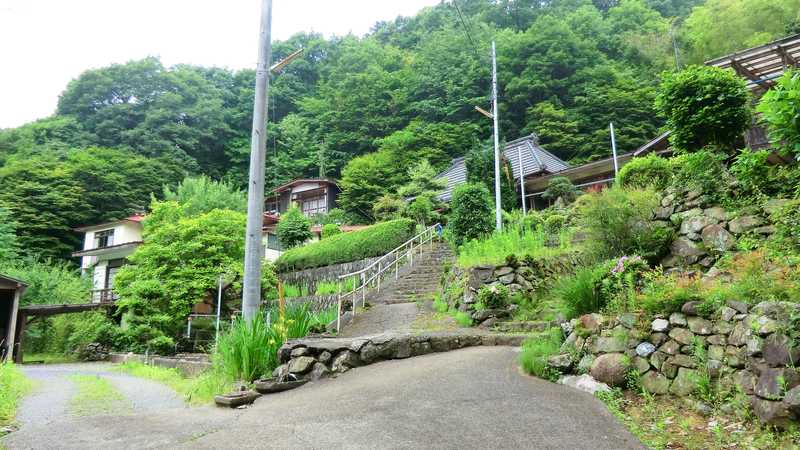 岩沢尻観音温泉