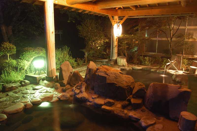 川中温泉の画像