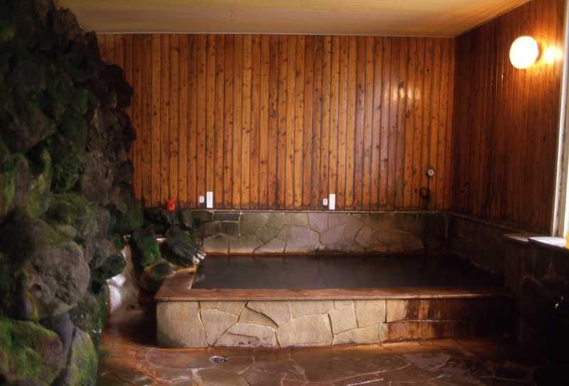 稲子湯温泉