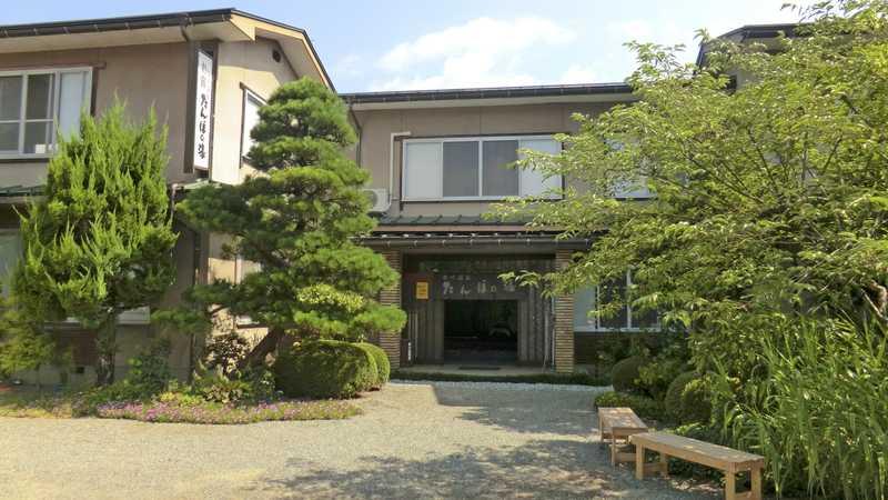 飛騨古川温泉