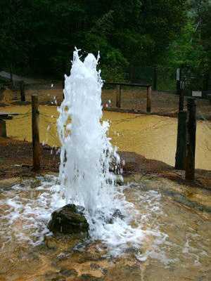 木部谷温泉