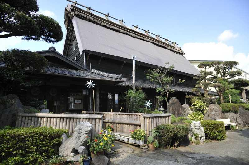 栃木原温泉